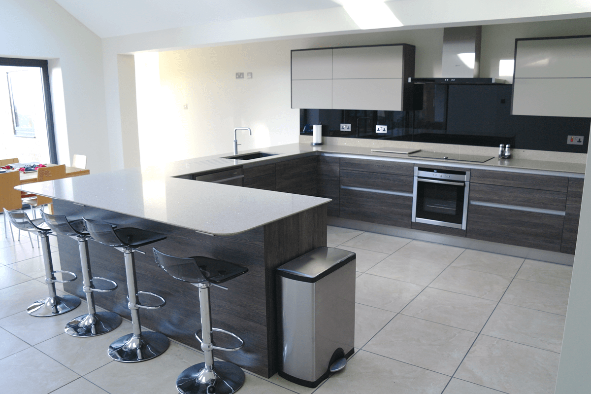 An Award Winning Designer Kevin Will Ensure That The Kitchen You Opt For Is Right One