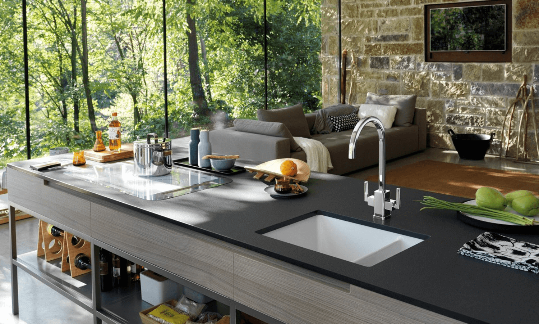 Appliances k a w interior design for Franke cocinas catalogo