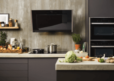 Neff Kitchen Hob Extractor Ovens