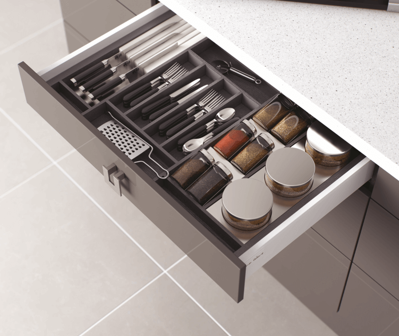 Add a finishing touch to your kitchen…