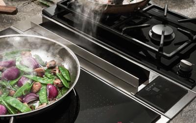 Upcoming Neff Cooking Demonstation