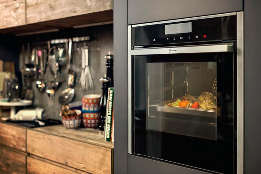 Built-in vs Freestanding Appliances