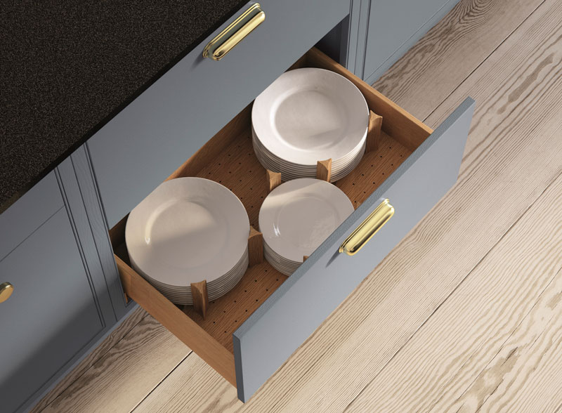 5 Clever storage ideas to help you get organised and save space!